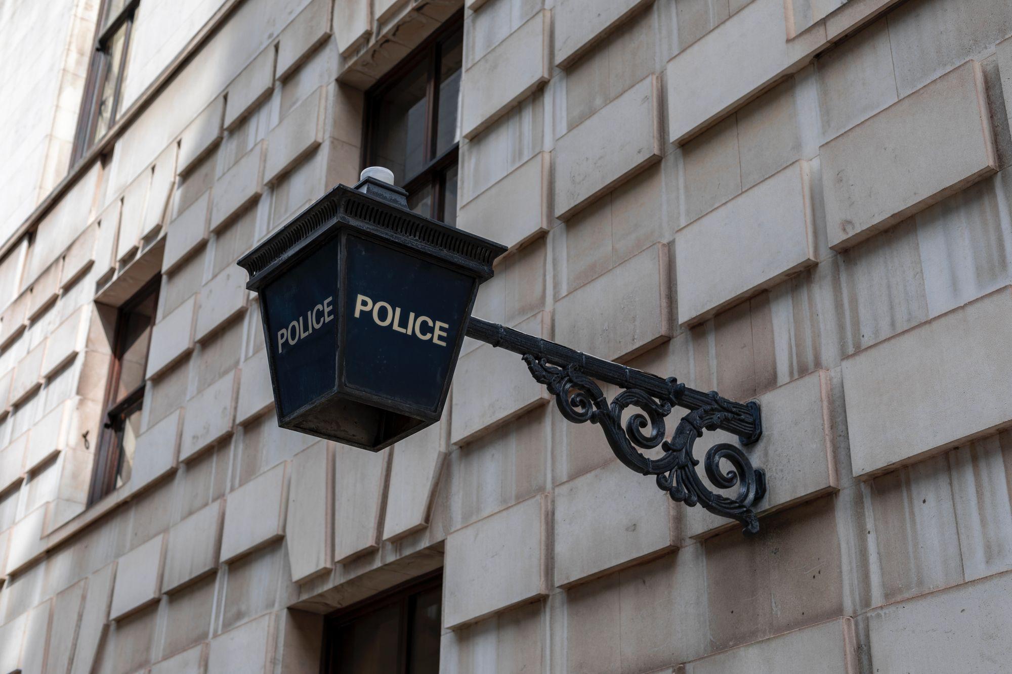 devanture commissariat de police - blog.troov.com